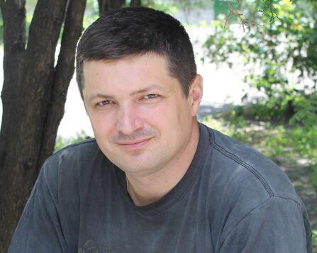 Mykola Pylypenko